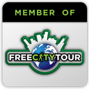 Member of Free City Tours